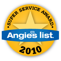 Angie's List Super Service Award in Auto Repair in Los Angeles